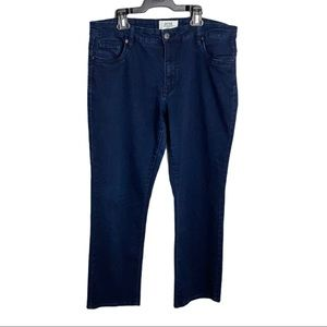 Parasuco 2016 Blue Jeans Size 14